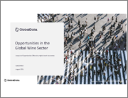 Opportunities in the Global Wine Sector to 2025