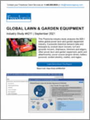 Global Power Lawn & Garden Equipment