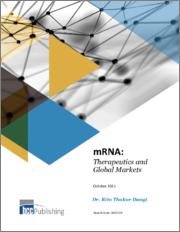 mRNA: Therapeutics and Global Markets