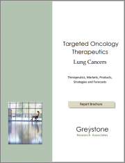 Targeted Oncology Therapeutics - Lung Cancers