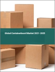 Global Containerboard Market 2021-2025