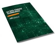 IoT Data Storage Technologies