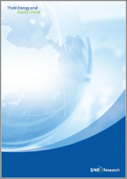 Technology Trends and Market Outlook of Precursor for Cathode (~2030)