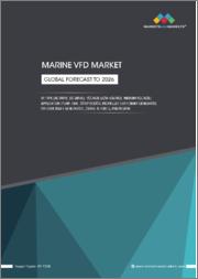 Marine VFD Market by Type (AC Drive, DC Drive), Voltage (Low Voltage, Medium Voltage), Application (Pump, Fan, Compressor, Propeller (With Shaft Generator, Without Shaft Generator), Crane & Hoist), and Region - Global Forecast to 2026