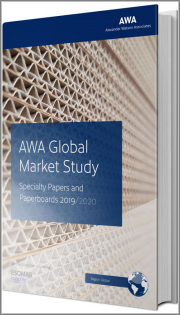 Global Specialty Papers and Paperboards Market Study 2019/2020