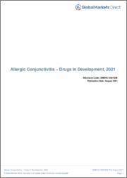 Allergic Conjunctivitis (Ophthalmology) - Drugs In Development, 2021