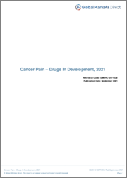 Cancer Pain (Central Nervous System) - Drugs in Development, 2021