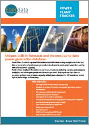 Power Plant Tracker