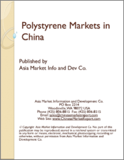 Polystyrene Markets in China