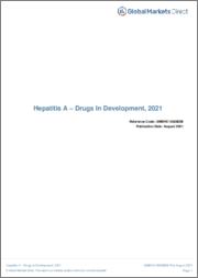 Hepatitis A (Infectious Disease) - Drugs In Development, 2021