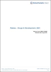 Rabies (Infectious Disease) - Drugs In Development, 2021