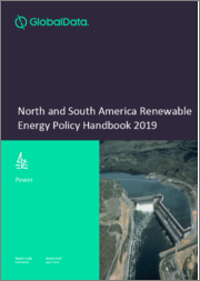 North and South America Renewable Energy Policy Handbook 2015