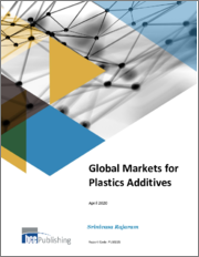Global Markets for Plastics Additives