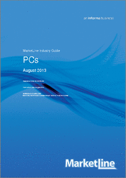 PCs: Global Industry Guide