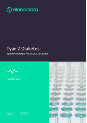EpiCast Report: Type 2 Diabetes - Epidemiology Forecast to 2024