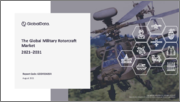 Global Military Rotorcraft Market to 2031 - Market Size and Drivers, Major Programs, Competitive Landscape and Strategic Insights