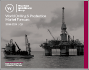 World Drilling and Production Market Forecast 2019-2025 Q3