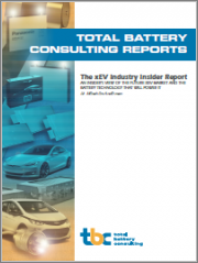 The xEV Industry Insider Report