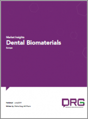 Dental Biomaterials | Europe | 2015 | Market Analysis