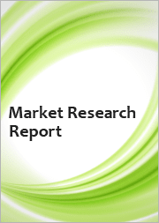 Markets for Smart Antimicrobial Coatings and Surfaces - 2015 to 2022
