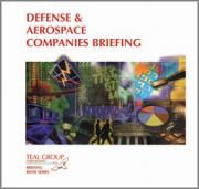Defense & Aerospace Companies Briefing