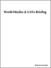 World Missiles & UAV Briefing