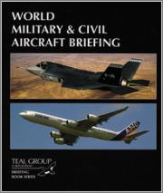 World Military & Civil Aircraft Briefing
