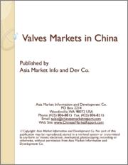 Valves Markets in China