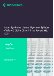 Dravet Syndrome (Severe Myoclonic Epilepsy of Infancy) Global Clinical Trials Review, H2, 2015