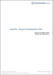 Gastritis (Gastrointestinal) - Drugs in Development, 2021