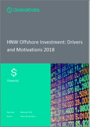 HNW Offshore Investment: Drivers and Motivations