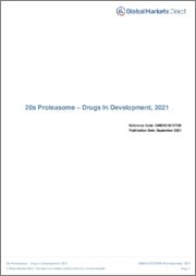 20s Proteasome - Drugs in Development, 2021