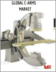 C-Arms Market - Growth, Trends, COVID-19 Impact, and Forecasts (2021 - 2026)