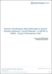 Retinoic Acid Receptor Alpha - Drugs In Development, 2021