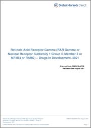 Retinoic Acid Receptor Gamma - Drugs In Development, 2021