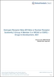 Estrogen Receptor Beta - Drugs In Development, 2021