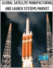Satellite Manufacturing and Launch Systems Market - Growth, Trends, COVID-19 Impact, and Forecasts (2021 - 2026)