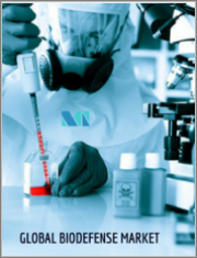 Biodefense Market - Growth, Trends, and Forecasts (2020 - 2025)