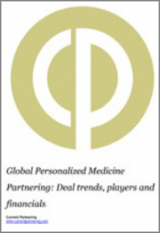 Global Precision Medicine Partnering Terms and Agreements 2014-2021