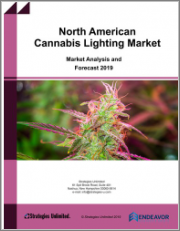 North American Cannabis Lighting Market, Market Analysis and Forecast 2019