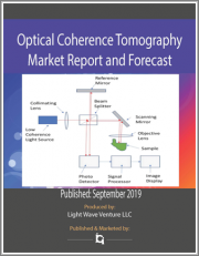 Optical Coherence Tomography Market Report and Forecast