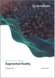 Augmented Reality (AR) - Thematic Research