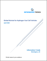 Global Market for Hydrogen Fuel Cell Vehicles, 2020