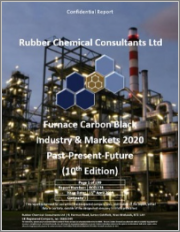 Furnace Carbon Black Industry and Markets 2020: Past-Present-Future (10th Edition)