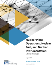Nuclear Plant Operations, Nuclear Fuel, and Nuclear Instrumentation: Global Markets