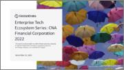CNA Financial Corporation - Enterprise Tech Ecosystem Series