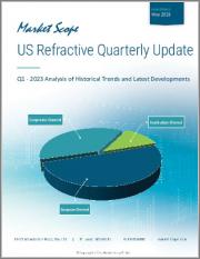 US Refractive Quarterly Update