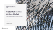 Global Full Service Airlines Market to 2025 - Market Snapshot, Key Trends and Insights, Company Profiles and Future Outlook