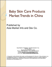 Baby Skin Care Products Market Trends in China