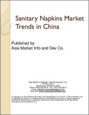 Sanitary Napkins Market Trends in China